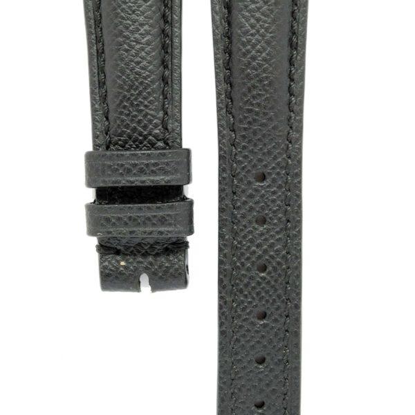 black-calfskin-watchstrap