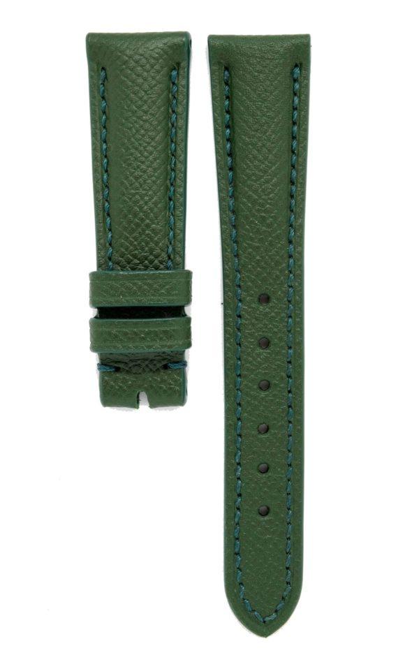 green-calfskin-watchstrap