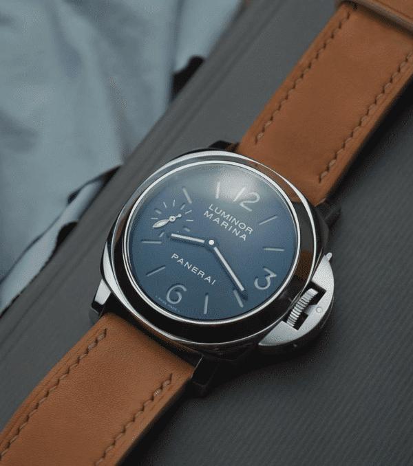 panerai-tan-watch-strap
