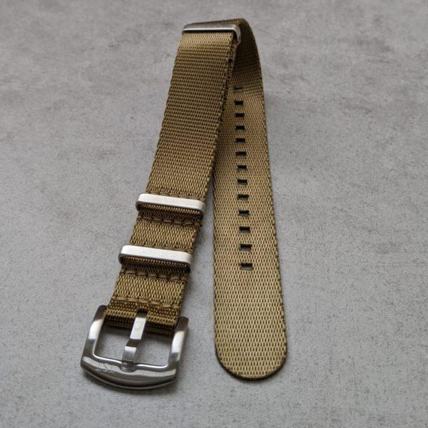 khaki-nato-watch-strap