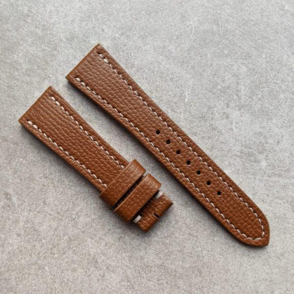 italian calfskin watch strap