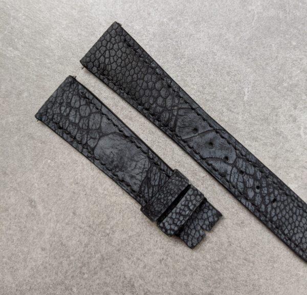 stonewash-ostrich-watch-strap