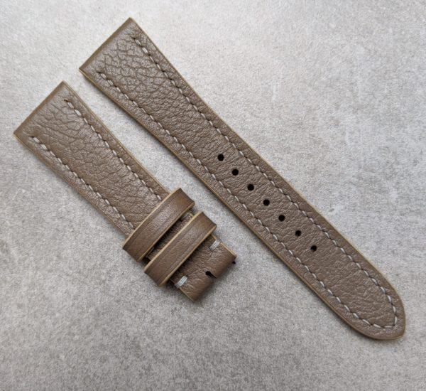 impala-calfskin-watch-strap-taupe