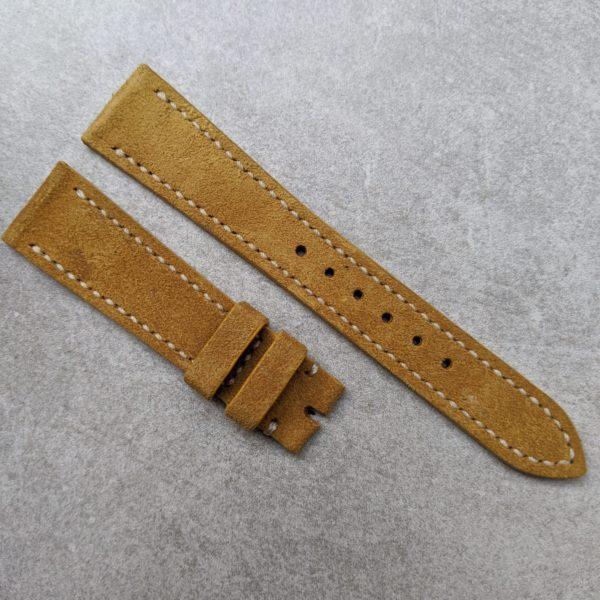 mustard-suede-strap