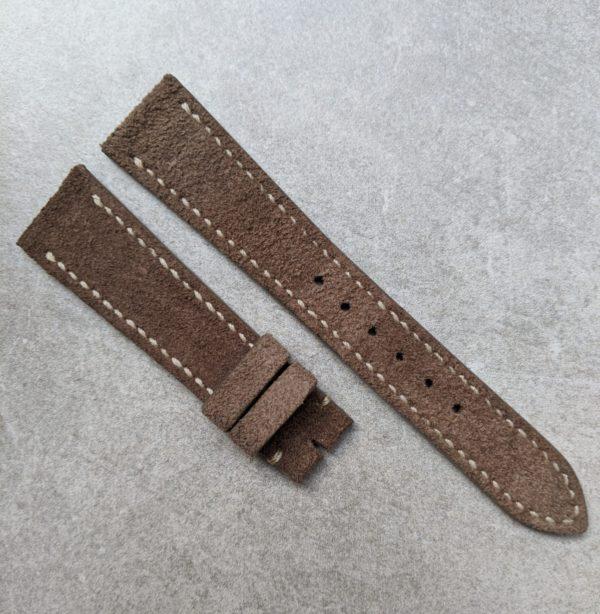 light-brown-suede-watch-strap