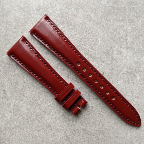 shell-cordovan-watch-strap