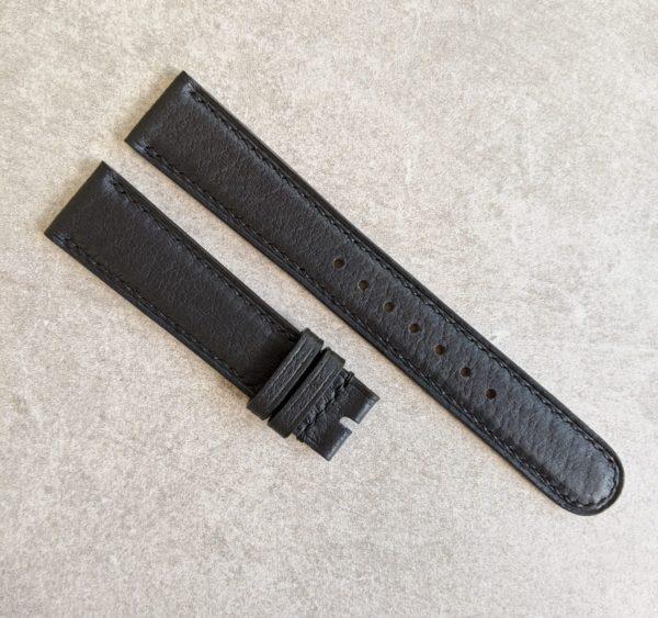 pig-skin-watch-strap-black