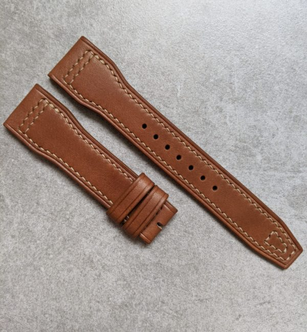 iwc-style-watch-strap-brown