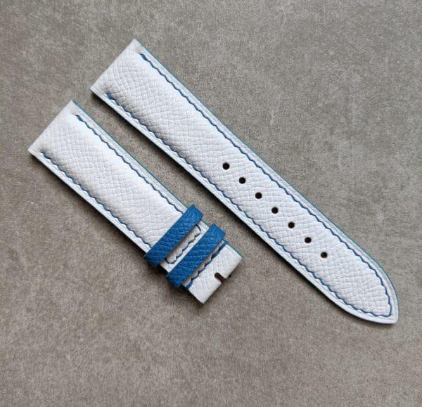 white-epsom-watch-strap