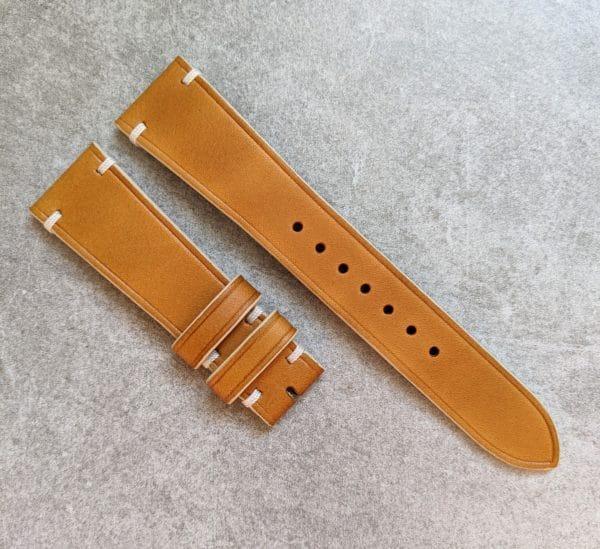 tan-minimal-stitch-watch-strap