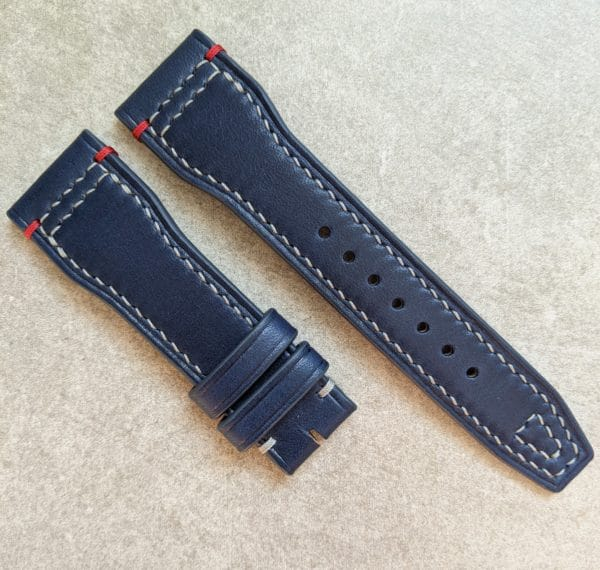 navy-blue-iwc-watch-strap