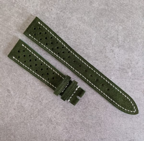 green-suede-rally-strap