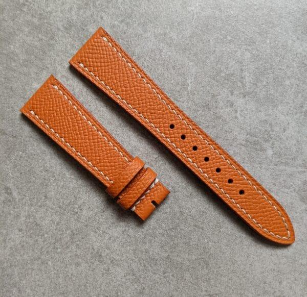 orange-epsom-watch-strap