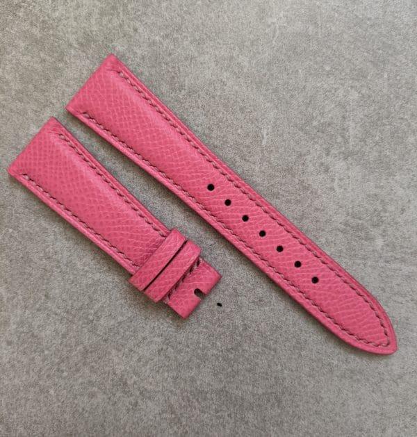 luxury-pink-watch-strap
