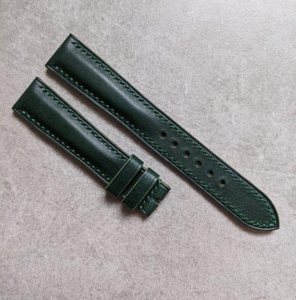 british-racing-green-watch-strap
