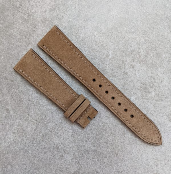 taupe-suede-watch-strap