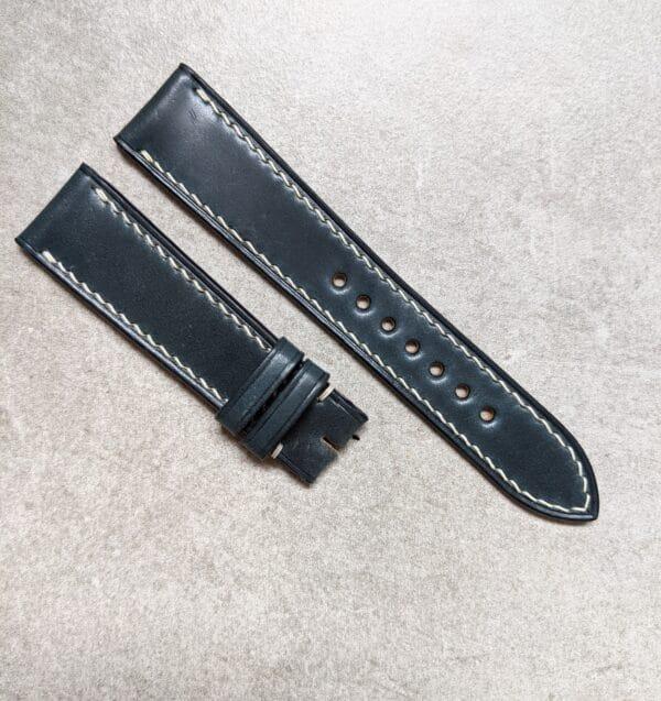 cordovan-navy-watch-strap
